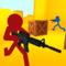 Stickman Prision: Counter Assault