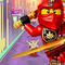Lego Ninjago: The Keytana Quest