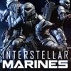 Interstellar Marines - Running Man