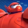 Big Hero 6 Shootout