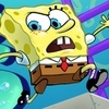 Spongebob Super Easy Fun Adventure Time Pants