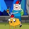 Adventure Time Seasonal Souvenir Stacker