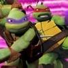 Teenage Mutant Ninja Turtles: Throw Back
