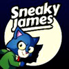 Sneaky James: Chapter One - Mystery at the Museum