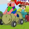 Wild Wreck: Wheels of Wrath