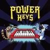 Regular Show - Power Keys