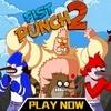Regular Show: First Punch 2