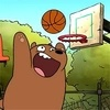 We Bare Bears - Bearsketball