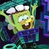 Spongebob - Tracks of Terror