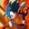 Sonic 2 Build A Burger