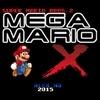 Super Mario Bros 2: Mega Mario X