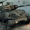 Tanks Battleground
