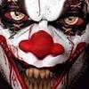 Slender Clown be Afraid of it