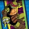 Totally Turtle ? TMNT