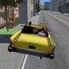 Freak Taxi Simulator