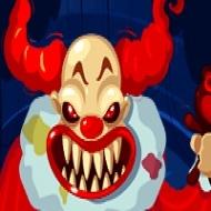 Clown Nights at Freddy?s