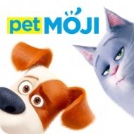 The Secret life of Pets: PetMoji Creator