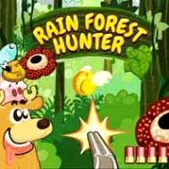 Rain Forest Hunter