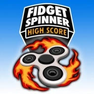 Fidget Spinner High Speed