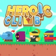 Heroic Climb