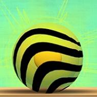 Tiger Ball Online