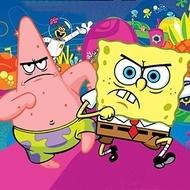 Spongebob Run