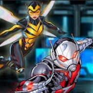 Ant Man and the Wasp: Attack of the Robots