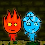 Fireboy and Watergirl new World