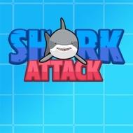 Shark Attack io