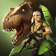 Dinosaurs Jurassic Suurvival World