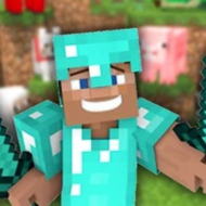 Minecraft Clicker