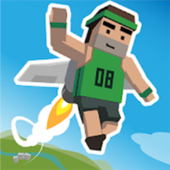 Jetpack Jump Online