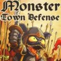 Monster Town Defence