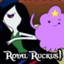 Adventure Time: Royal Ruckus