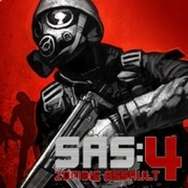 SAS: Zombie Assault 4