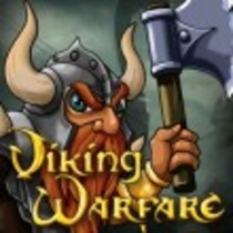 Viking Warfare