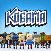 Kogama: The Best Games Free
