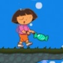 Dora and Boots: Sleepwalking Adventure
