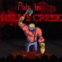 Pain in Hell's Creek