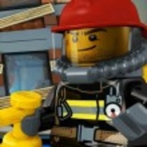 LEGO Ready Steady Fire