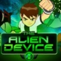Ben 10: The Alien Device