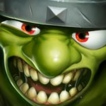 The War Cry Goblins Attack