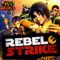 Star Wars Rebels ? Strike Missions