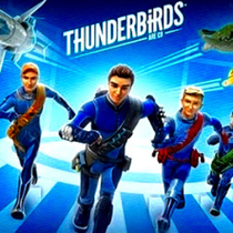 Thunderbirds: Team Rush