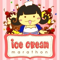Ice Cream Marathon