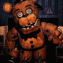 Five Nights at the HQ Remastered