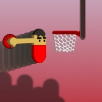 Basket Slam Dunk