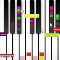 Multiplayer Piano Online