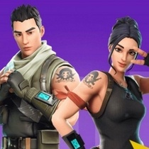 Fortnite Online: China