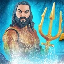 Aquaman ? Race To Atlantis